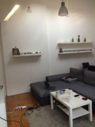 Rent this 2 bed apartment on Budapest in Podmaniczky u., Hungría