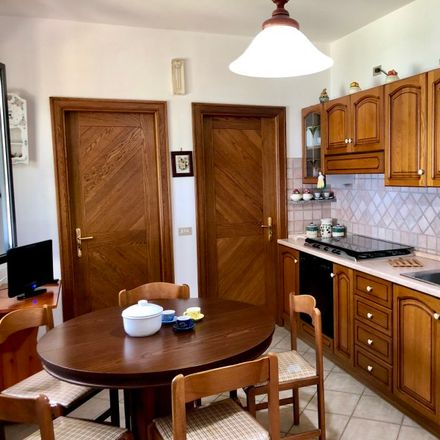 Rent this 1 bed apartment on Via Radicosa in 80051 Agerola NA, Italy