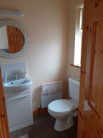 Rent this 1 bed house on Corranellistrum in Wormhole Electoral Division, C