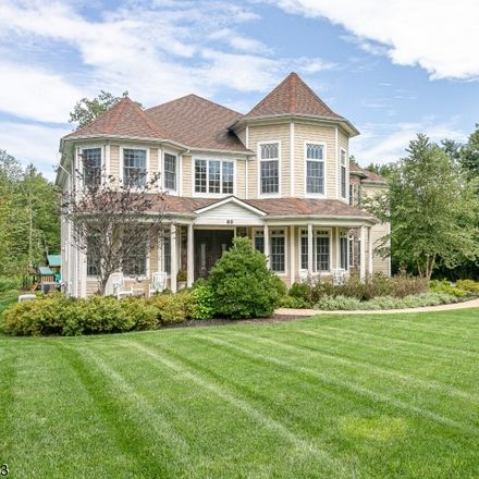 Rent this 5 bed house on 60 East Oak Street in Bernards Township, NJ 07920
