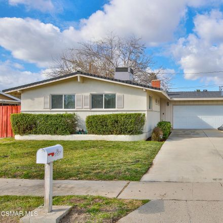 Rent this 3 bed house on 1461 Buster Street in Simi Valley, CA 93065