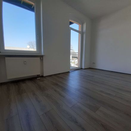 Rent this 1 bed apartment on Posaer Straße 12 in 06712 Zeitz, Germany