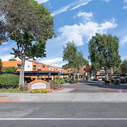 Rent this 1 bed apartment on Santa Paula Freeway in Ventura, CA 93009