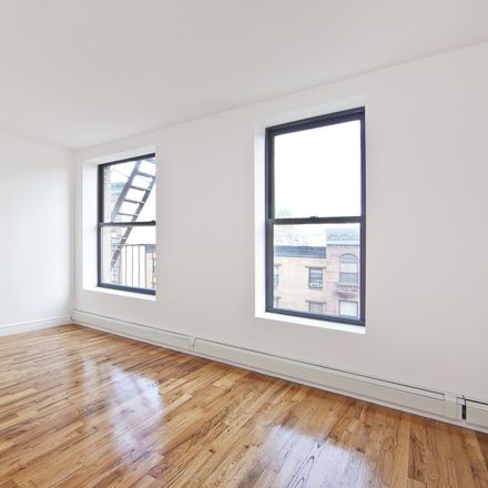 Rent this 1 bed apartment on 240 West 122nd Street in New York, NY 10027