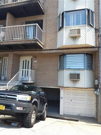 Rent this 2 bed condo on E 72nd St in Brooklyn, NY