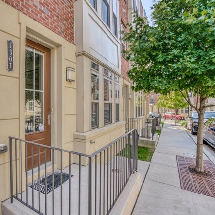 Rent this 4 bed townhouse on Benjamin Street in Baltimore, MD 21330
