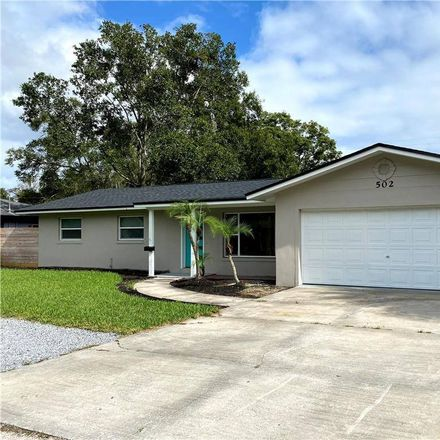Rent this 3 bed apartment on 502 S Lakemont Ave in Winter Park, FL
