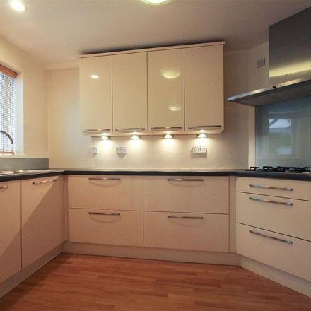 Rent this 3 bed house on Strensham Gate in Wychavon WR8 9JY, United Kingdom