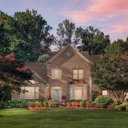 Rent this 5 bed house on 1138 Round Pebble Lane in Reston, VA 20194