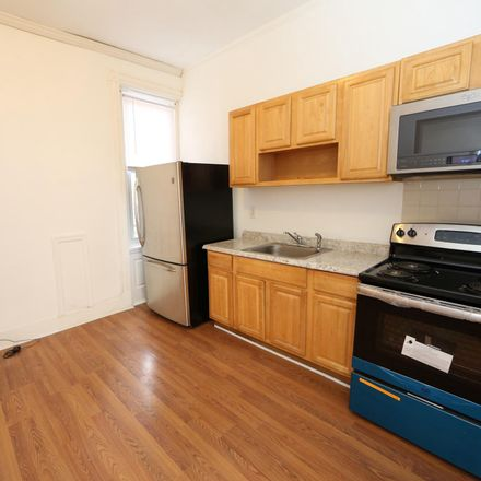 Rent this 2 bed townhouse on 1813 West Thompson Street in Philadelphia, PA 19121