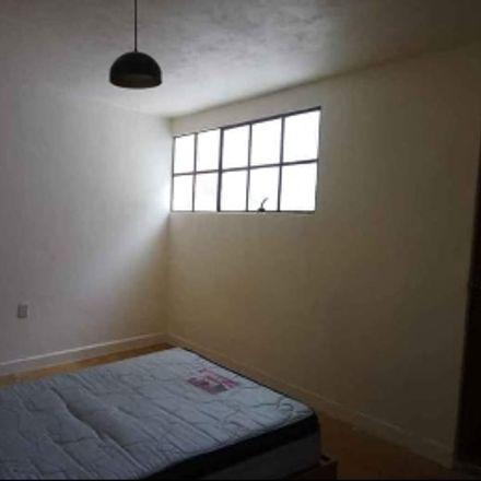 Rent this 1 bed apartment on Avenida División del Norte in Colonia Del Valle, 03103 Mexico City