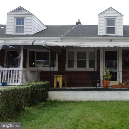 Rent this 3 bed townhouse on 950 Kingsman Rd in Marcus Hook, PA