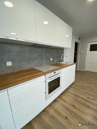 Rent this 3 bed apartment on Krzysztofa Arciszewskiego in 60-271 Poznań, Poland