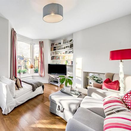 Rent this 2 bed apartment on Trent Road in London SW2 5BJ, United Kingdom