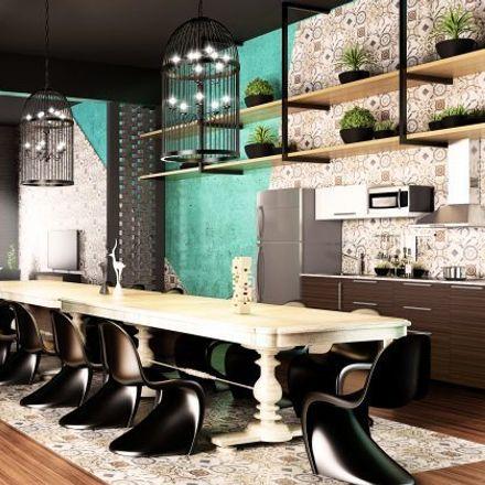 Rent this 1 bed apartment on Calle Miguel Hidalgo 1818 in Zona Centro, 22055 Tijuana