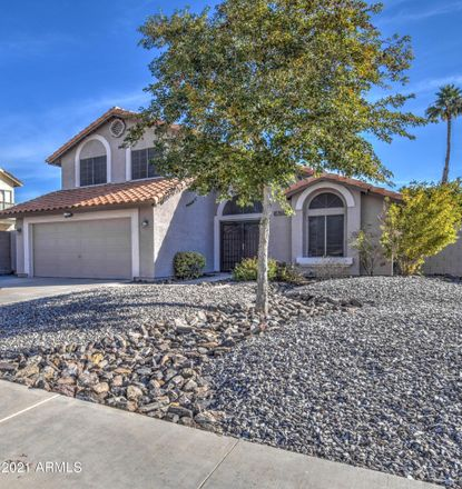 Rent this 3 bed house on 16201 South 42nd Street in Phoenix, AZ 85048