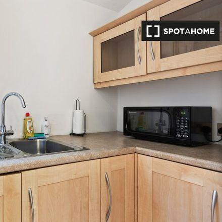 Rent this 1 bed apartment on Colbeck Mews in London SW7 4LX, United Kingdom