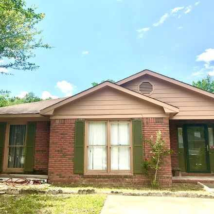 Rent this 3 bed house on 2523 Water Oak Drive in Columbus, GA 31907