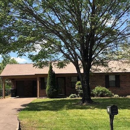 Rent this 3 bed house on Charlesmeade Dr in Jackson, TN