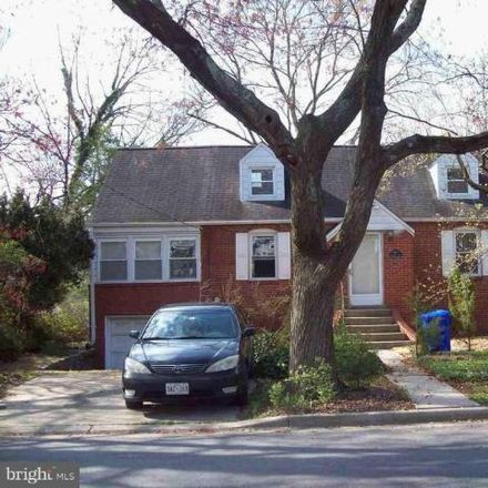 Rent this 5 bed house on 4817 Blackfoot Road in College Park, MD 20740