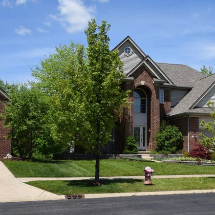 Rent this 4 bed house on Sedgewood Ln in Ann Arbor, MI