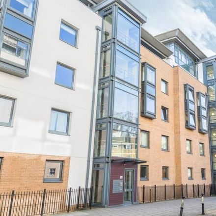 Rent this 1 bed apartment on Triodos Bank in 2 Deanery Road, Bristol BS1 5AS