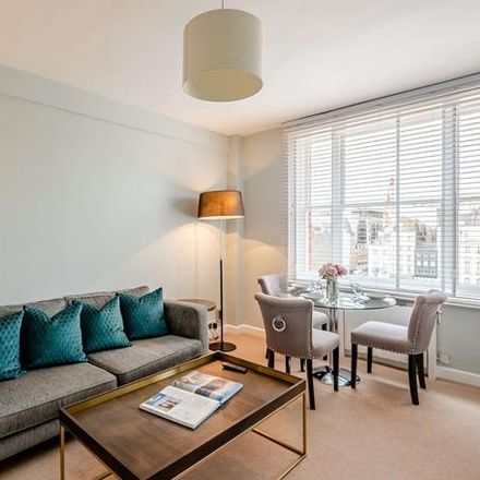 Rent this 1 bed apartment on 35 Hill Street in London W1J 5LX, United Kingdom