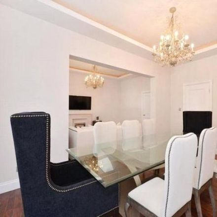 Rent this 3 bed apartment on Capital Hotel in Basil Street, London SW3 1BA