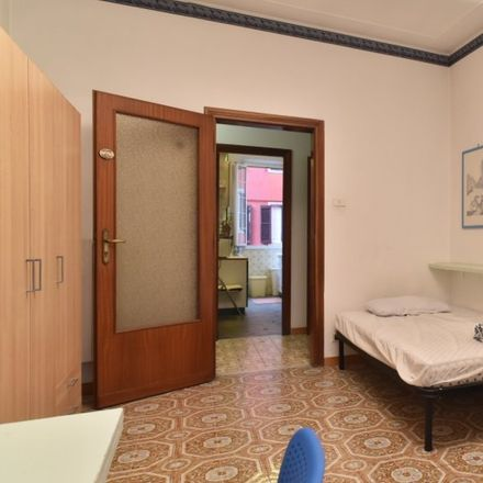 Rent this 4 bed apartment on Via dei Lucani in 00185 Rome Roma Capitale, Italy