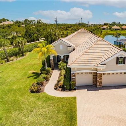 Rent this 4 bed house on 21263 Estero Palm Way in Lee County, FL 33928