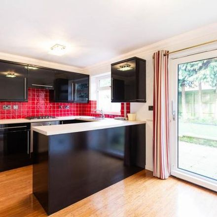 Rent this 3 bed house on Salford Close in Redditch B98 7UL, United Kingdom