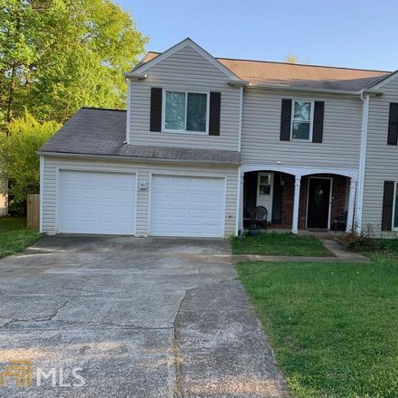 Rent this 3 bed house on Carrie Farm Ln in Kennesaw, GA