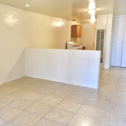 Rent this 3 bed apartment on 1st St in Victorville, CA