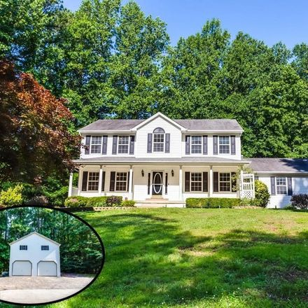Rent this 4 bed house on Waterside Dr in Leonardtown, MD