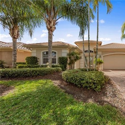 Rent this 3 bed house on Markward Xing in Estero, FL