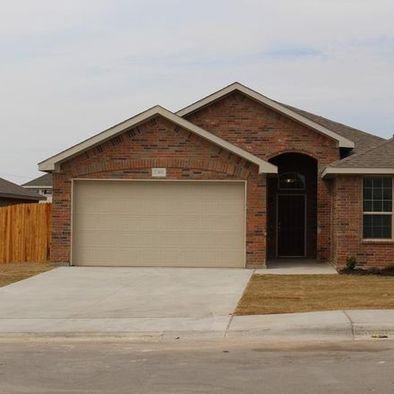 Rent this 4 bed apartment on Horizon Road in Midland, TX 79705