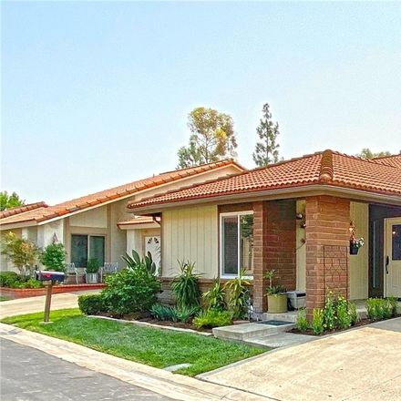 Rent this 2 bed house on 27854 Via Sarasate in Mission Viejo, CA 92692