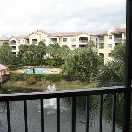 Rent this 2 bed apartment on Uno Lago Drive in Juno Beach, FL 33408