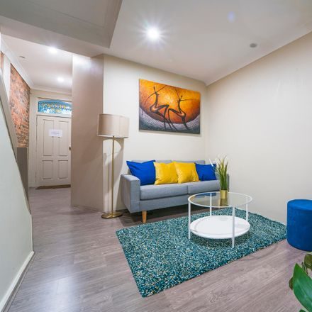 Rent this 4 bed house on 97 William Henry Street