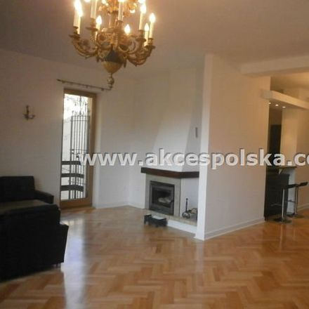 Rent this 3 bed apartment on Starej Baśni 5 in 01-853 Warsaw, Poland