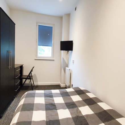 Rent this 2 bed apartment on The Scholar in 13 London Road, Sheffield S2 4LA