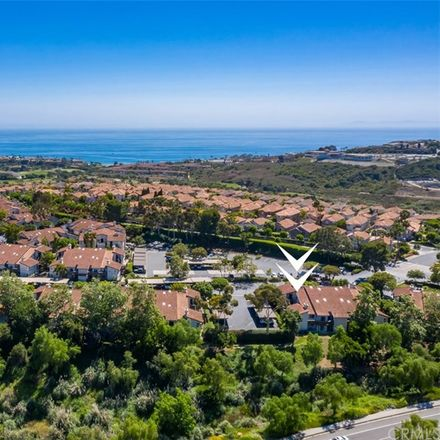 Rent this 2 bed condo on 4 Ritz Pointe Drive in Laguna Niguel, CA 92629