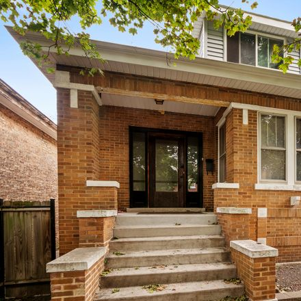 Rent this 4 bed house on 6923 South Maplewood Avenue in Chicago, IL 60629