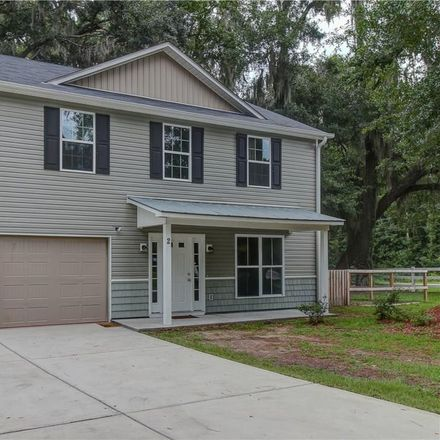 Rent this 4 bed loft on 2 Mint Farm Dr in Beaufort, SC