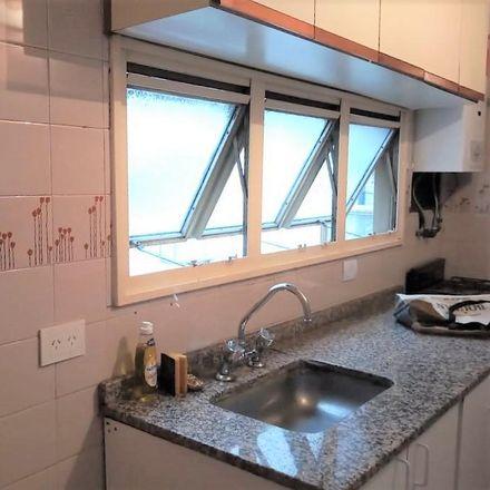 Rent this 2 bed apartment on Avenida Presidente Roque Sáenz Peña 802 in San Nicolás, C1002 AAA Buenos Aires