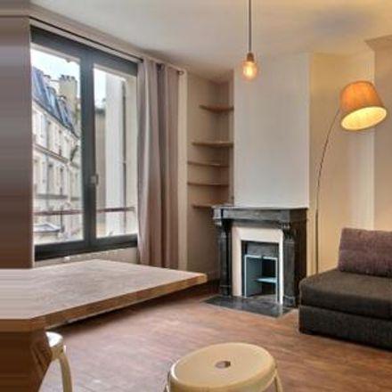 Rent this 0 bed apartment on Paris in Quartier Saint-Georges, ÎLE-DE-FRANCE