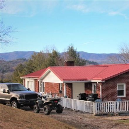 Rent this 2 bed house on 289 Stout Road in Mountain City, TN 37683