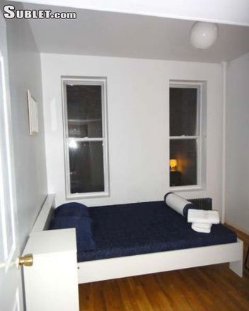 Rent this 3 bed apartment on 62 West 106th Street in New York, NY 10025