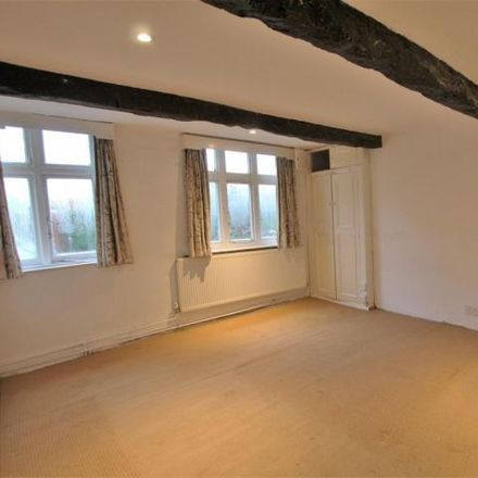 Rent this 5 bed house on The Bull's Head Lodge in Wicker Lane, Hale Barns WA15 0HG