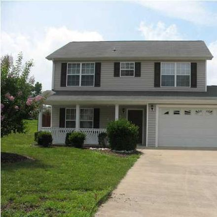 Rent this 3 bed house on 4073 Alexis Circle in Chattanooga, TN 37406